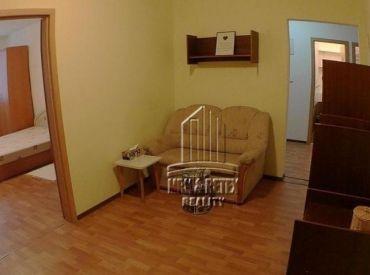 Priestranný 3 izbový byt na ulici Topoľčianska