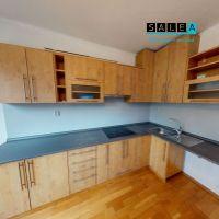 4 izbový byt, Krompachy, 95 m², Čiastočná rekonštrukcia
