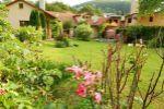 Rodinná vila Trenčianske Teplice na predaj, centrum, slnečný,rovinatý pozemok 1616m2 , dvojgeneračný.