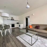 2 izbový byt, Banská Bystrica, 50.93 m², Novostavba