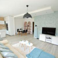 3 izbový byt, Bratislava-Staré Mesto, 81 m², Novostavba