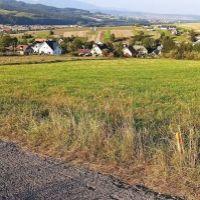Pre rodinné domy, Ťapešovo, 600 m²