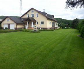 Na predaj rodinná vila Veľký Šariš - Kanaš 001-12-KAVA