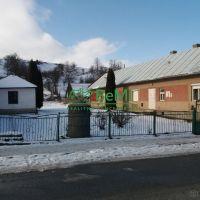Rodinný dom, Dubovica, Pôvodný stav