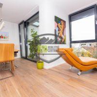 3 izbový byt, Bratislava-Nové Mesto, 129 m², Novostavba