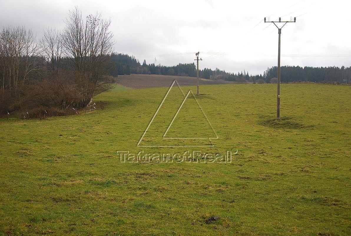 Orná pôda-Predaj-Liptovské Matiašovce-46140.00 €