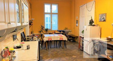 1 izbový byt Hlavná ulica, Košice - Staré mesto (174/20)