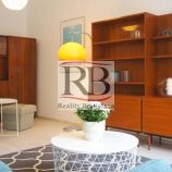 Na prenájom kompletne zrekonštruovaný 2 izbový byt na Záhrebskej ulici v Starom Meste, BAI