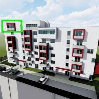 3 izbový byt, Vráble, 75 m², Novostavba