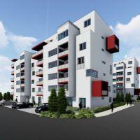 3 izbový byt, Vráble, 77 m², Vo výstavbe