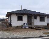 TOP 4 izbová novostavba Klobušice 519 m2