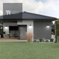 Rodinný dom, Zavar, 97 m², Novostavba