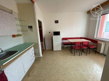 (REZERVOVANÉ!!! )Výhradne iba u nás!!! Na predaj slnečný zateplený 1- izbový byt , Žilina - Vlčince III (38m2) s veľkým balkónom