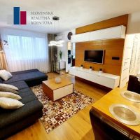 3 izbový byt, Bratislava-Ružinov, 74 m², Kompletná rekonštrukcia
