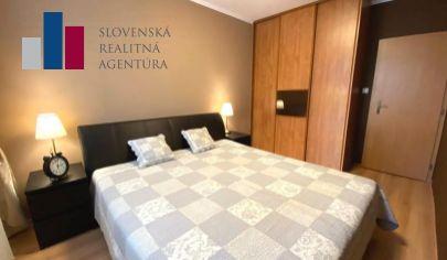 REZERVOVANÉ: na predaj pekný 4i byt v blízkosti prírody, 3./8p., výťah, loggia, Karlova Ves - časť Dlhé diely, Veternicová ul.