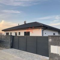 Rodinný dom, Most pri Bratislave, 111 m², Novostavba