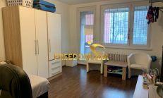 Na predaj 1.izb. byt po kompletnej rekonštrukcii s loggiou na začiatku Dúbravky - Ľuda Zúbka