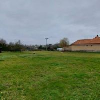 Pre rodinné domy, Semerovo, 1415 m²