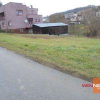 Pre rodinné domy, Brestov, 454 m²