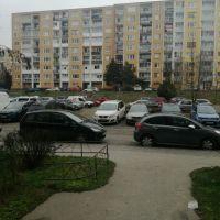 3 izbový byt, Košice-Ťahanovce, 64 m², Čiastočná rekonštrukcia