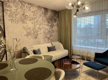 BA I. Staré mesto - 3 izbový luxusný byt v novostavbe STEIN