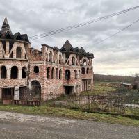 Rodinný dom, Veľké Teriakovce, 800 m², Vo výstavbe