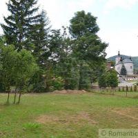Záhrada, Nižný Tvarožec, 1106 m², Pôvodný stav