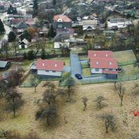 Rekreačný pozemok, Vyhne, 680 m²
