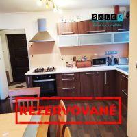 2 izbový byt, Nová Baňa, 63 m², Kompletná rekonštrukcia