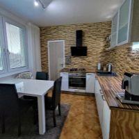 4 izbový byt, Sereď, 86 m², Kompletná rekonštrukcia