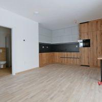 1 izbový byt, Liptovský Mikuláš, 35 m², Novostavba
