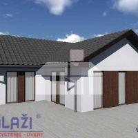 Rodinný dom, Piešťany, 80 m², Pôvodný stav