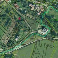 Pre rodinné domy, Horná Štubňa, 1534 m²