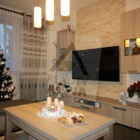 2 izbový byt, Liptovský Hrádok, 51 m², Kompletná rekonštrukcia
