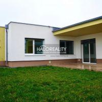 Rodinný dom, Topoľníky, 124 m², Novostavba