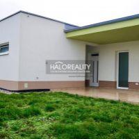 Rodinný dom, Topoľníky, 109 m², Novostavba