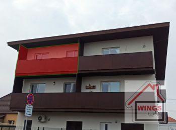 Prenájom 2 izbový byt Cukrovarská ul. Sereď