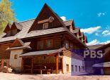 --PBS-- ++EXKLUZÍVNA INVESTIČNÁ PRÍLEŽITOSŤ++ VYCHYTENÝ Penzíon s reštauráciou a wellness v TERCHOVEJ++