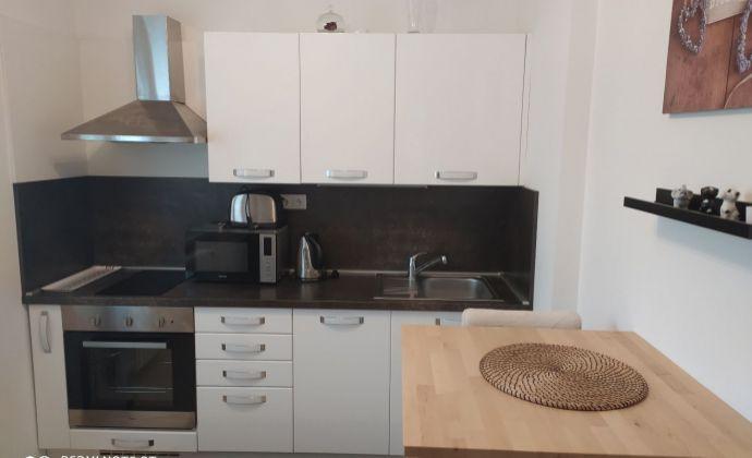 1-izbový byt na Kupeckého ulici