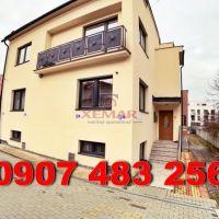3 izbový byt, Banská Bystrica, 100 m², Kompletná rekonštrukcia