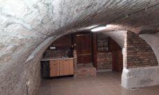 ASTER Prenájom: nebytový priestor - sklad, 34m2, Staré Mesto - BA I, ul. Dunajská