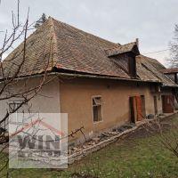 Rodinný dom, Pliešovce, 200 m², Pôvodný stav