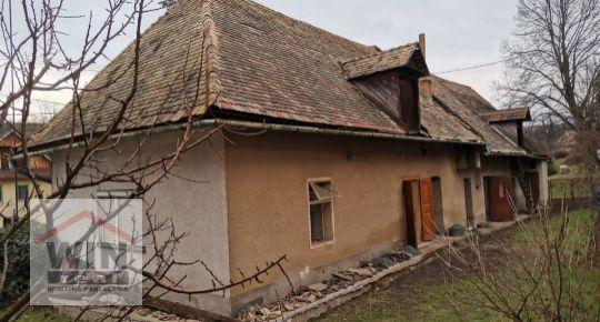 Kamenný dom, Pliešovce okr. Zvolen