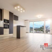 3 izbový byt, Bratislava-Nové Mesto, 110 m², Novostavba
