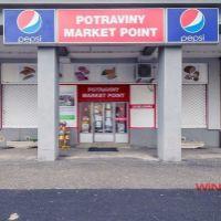Obchodné, Košice-Staré Mesto, 1 m², Čiastočná rekonštrukcia