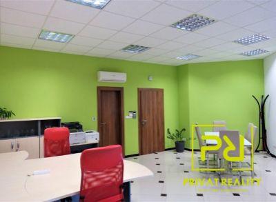 Ponúkame Vám na prenájom komerčné a prevádzkové priestory Senec, Lichnerova ul. - 41 m2