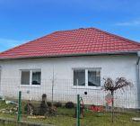 2 rodinné domy za jednu cenu Horné Obdokovce / VYPLATENA ZALOHA
