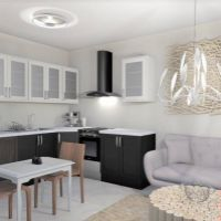 1 izbový byt, Bratislava-Ružinov, 29 m², Novostavba