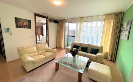 Ponúkame na prenájom 3-izbový byt s parkovacím státím v komplexe BORIA na Prešovskej ulici pri Štrkoveckom jazere