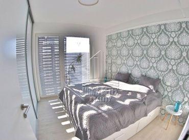 Krásny kompletne zariadený 2 izbový byt v novostavbe Slnečnice - Viladomy